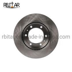 43512-0K080 do disco de freio para a Toyota Hilux coletora de Peças Auto