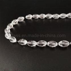 De Parel van het Glas van het kristal voor het Maken van Juwelen