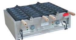 상업용 전기 스낵 머신 생선 타이야키 와플 베이커