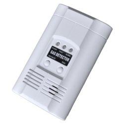 Capteur de combustible intelligent d'alarme de détecteur de gaz du système de sécurité à domicile