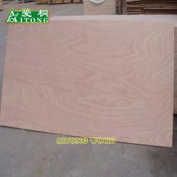 Дешевые 4X8FT Okoume/Bintangor строительство фанерные листы