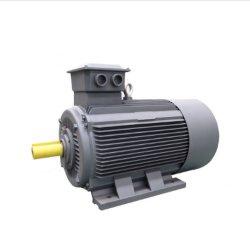 Trois Phase Y Y2 YB2 YCT YE2 ye3 56C de la NEMA 3/4HP YS IE3 IE2 haut de l'efficacité 7,5 KW 10HP moteur électrique avec la CE pour la pompe de ventilateur du compresseur(1/4HP-400HP)
