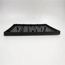 Comercio al por mayor de China las piezas de plástico, cajas de plástico para la placa PCB