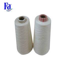 60/40 10s, 21s el extremo abierto de hilados de algodón poliéster hilado, CVC