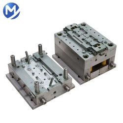 OEM ODMの高精度自動型LED車のプラスチック部品自動車PVC管付属品型の製造業者