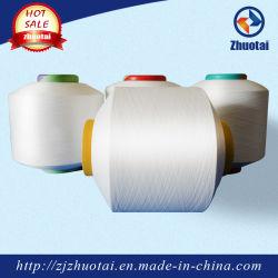 Gros en Chine Spandex couverts de fils en Nylon 2070 pour le tricotage