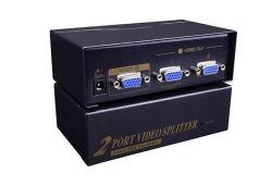 250MHz Séparateur VGA 2 ports 1X2 Séparateur VGA