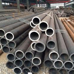 API 5L ASTM A106 SCH SCH SCH40 Xs80 SCH 160 ST37 Tuyau en acier au carbone sans soudure tube/tubes de grand diamètre pour l'industrie