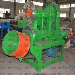 Новый тип отходов резиновой порошок механизма принятия решений в шинах (XKP-560)