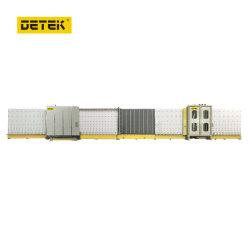 Vertical automatique Ligne de Production de verre isolant 2500mm pour machine de traitement de verre