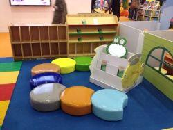تصميم الكاريكاتير أريكة جلدية للأطفال، أريكة للأطفال، أريكة للأطفال، أريكة يمكن تحويلها إلى ملعب للأطفال، أريكة يمكن تحويلها إلى مركز رعاية نهارية، غرفة معيشة أريكة يمكن تحويلها إلى سرير أطفال، أريكة يمكن تحويلها إلى مقعد واحد