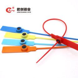 Jcps007 280mm Diameter 2mm de Beschikbare Plastic Verbinding van de Veiligheid voor PostPakket