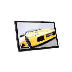 21,5-дюймовый настенный Full HD ЖК-монитор в коммерческих целях Ad плеер Digital Signage