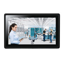 21,5-дюймовый ЖК-дисплей HD Moniotr промышленных планшетных ПК сенсорный экран Android планшетный ПК