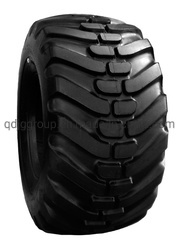 강철 벨트 임업 부양력 타이어 HF-2 710/45-26.5 750/55-26.5