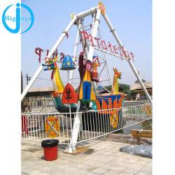 Preiswerte Freizeitpark-Fahrkind-Piraten-Lieferungs-Fahrten für Verkaufs-/Thrill-Fahrpiraten-Lieferung für Verkauf/Vergnügungspark reitet Piraten-Lieferung für im Freienpark