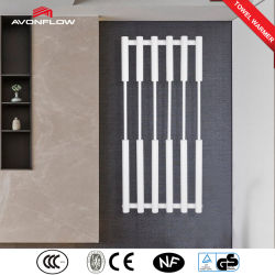 Avonflow moderno blanco radiador de calefacción de agua para el hogar