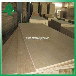 Poplar Material Principal folheado de madeira de pinho mobiliário de madeira compensada Board