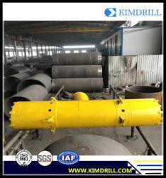 L'accatastamento lavora il tubo dell'intelaiatura dell'acciaio del diametro 680mm