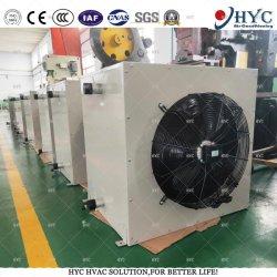 중국 공장 출하 시 대형 공기 체적 산업용 팬 히터