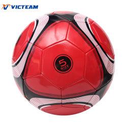 Cheapest 1.8mm PVC 4 Promotion de taille 5 ballon de soccer