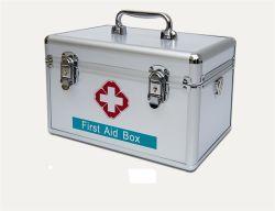 Aluminium-Medizinischer Fall Arzt Erste Hilfe-Legierung Medizinischer Fall
