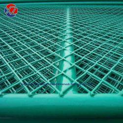 O PVC revestido de metal expandido o gerador de malha de segurança