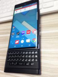 Telefono mobile astuto Unlcoked Priv di affari di modo del cursore di Smartphone della tastiera originale di domanda