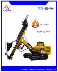 Bdy868c de Dubbele Roterende Installatie van de Boring van Motoren voor het Vernietigen, de RichtingWerktuigmachines van de Boring