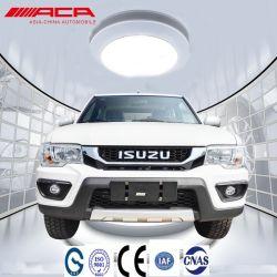 Motor-Diesel der Isuzu Aufnahmen-4X2 4k