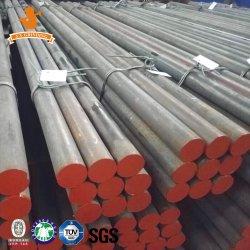 採掘用のカスタマイズ可能な鍛造丸棒 / 研削スチールロッド