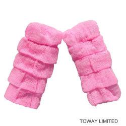 صنع وفقا لطلب الزّبون تصميم جذّابة محبوب جوابات يحبك كلب ساق لباس