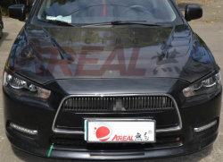voor Bonnet van de Kap van de Vezel van de Koolstof van Mitsubishi Lancer Evo de Ex