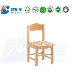 مكتب المبيعات الساخنة الأطفال كرسي الأطفال Kindergarten، أثاث المدرسة حجرة نوم، مكتب الصف ومقعد المائدة، كرسي خشبي حديث لغرفة الدراسة قبل المدرسة