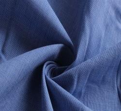 De Eenvormige Manier Fil van de kleding een Stof van het Overhemd Fil