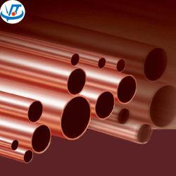 Tubo di rame rotondo del tubo di rame rosso del T2 Tp2