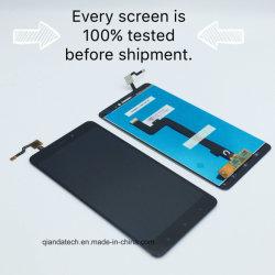 Cheep цена мобильного телефона сенсорный экран для Xiaomi Max 1