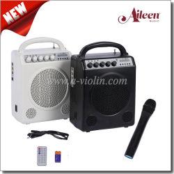 FM-radio, opnemen/Bluetooth, USB, SD-kaartconnector luidspreker (al-730)