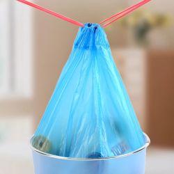 Кукурузный крахмал 100% биологически разлагаемое одноразовый мешок для мусора
