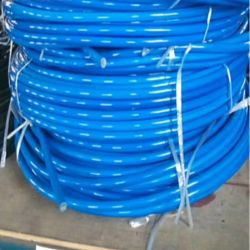 Synthetisches Cord mit 2 Layers Helix Wires Rubber Steam Hose