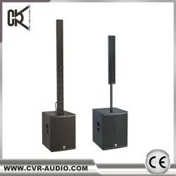 Мощное Высокое Качество 2000 PA Диктора Ватт Звуковой Системы Аудиоего