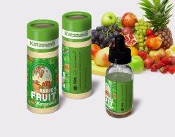 U-Green Biological Supply 50vg 50pg 풍부한 맛의 E-Liquid