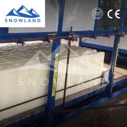 Écran tactile intelligent Machine automatique de bloc de glace, haut de la glace de décisions de l'efficacité, de bonne qualité de bloc de glace, le meilleur choix pour les clients