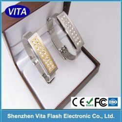 Lecteur Flash USB de bijoux de Nice (WS-385)