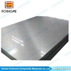 티타늄 A265 Gr2 알루미늄 클래딩 플레이트 압력 용기
