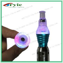 2013 Nouvelle arrivée cigarette électronique, la cire LED L'atomizer LG8