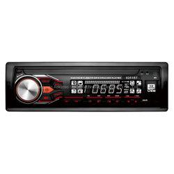 Comercio al por mayor desmontable, Coches 1 DIN con reproductor de MP3/USB/SD Aux.