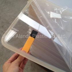 Удалите акрилового пластика плата за размещение рекламных материалов