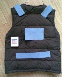 4 في 1 عناصر تسخين من ألياف الكربون للملابس المسخنة