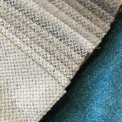 Home Textiel van Polyester linnen stof voor sofa en meubels Materiaal